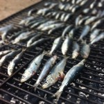 sardine grillée Pixabay