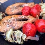 Thon barbecue Pixabay