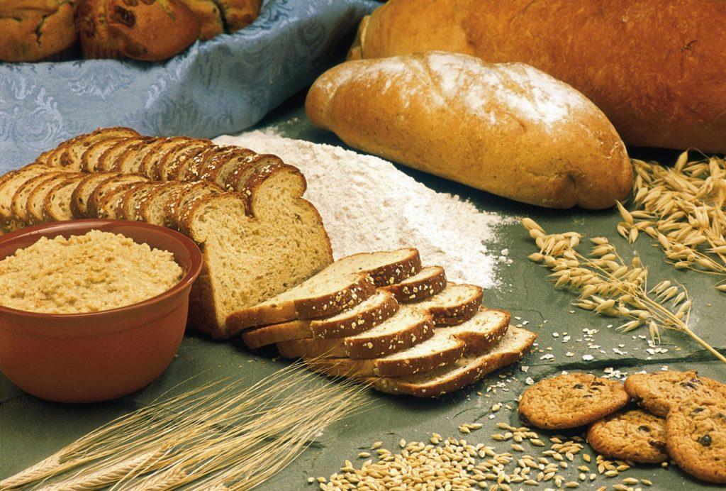 pain cereals